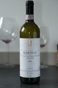 Barolo migliori vini Europa
