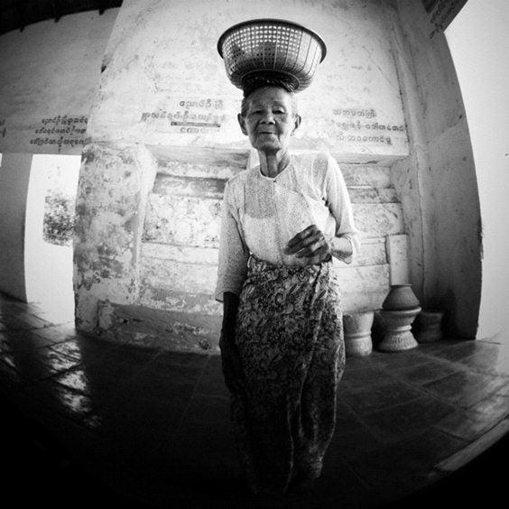 Donna Myanmar