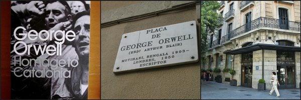 Barcellona Orwell
