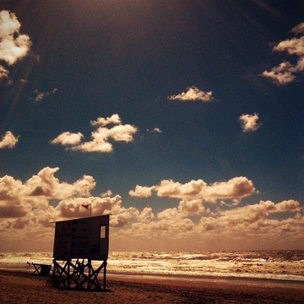 Spiaggia Argentina