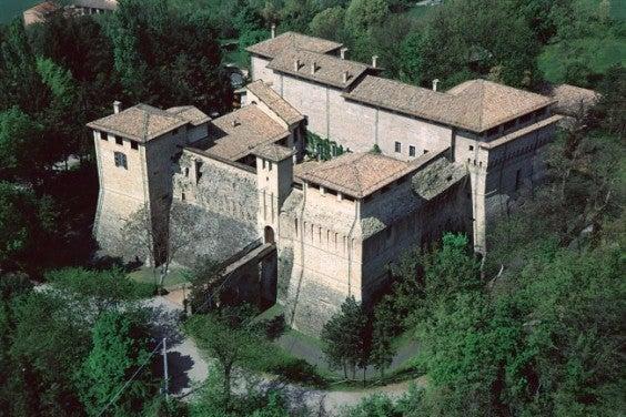 Castello Felino