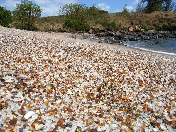 glass beach hanapepe