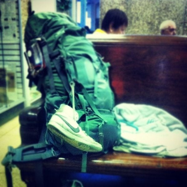 Consigli zaino backpackers
