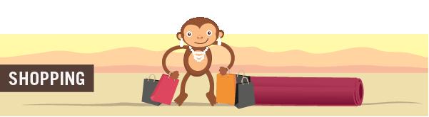 Shopping India