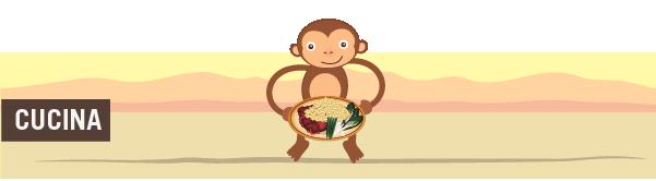 Cucina India