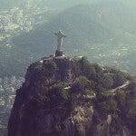Rio in elicottero