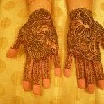 Henne India