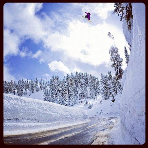 Temporada de Esqui