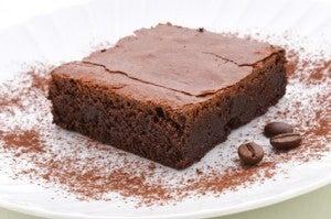 Torta al cioccolato , torta Barozzi
