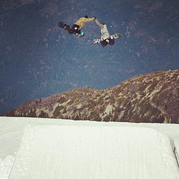 imagens snowboard