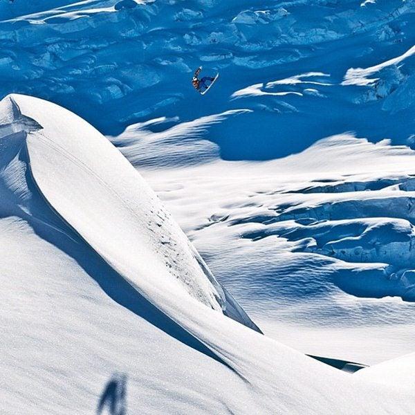 Esqui Inverno