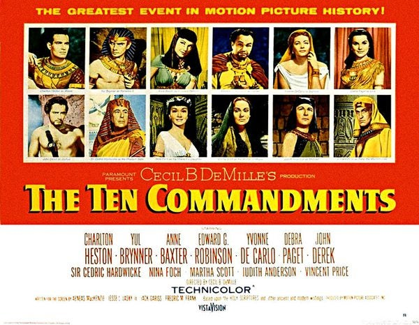 The-Ten-Commandments-1956-Paramount