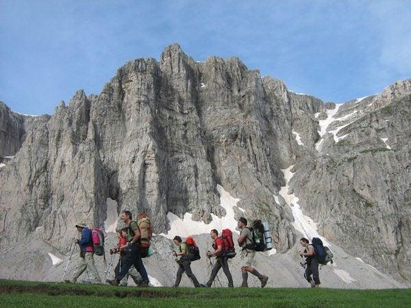 trekking altipiano walden viaggi