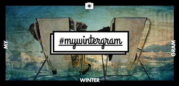 #mywintergram