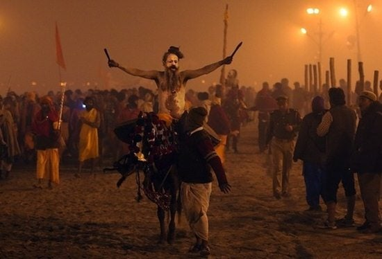 spiritualità kumbh