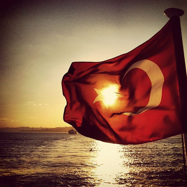 Kadıkoy, Istambul