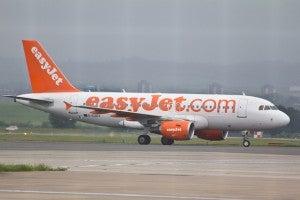 Easyjet Linate