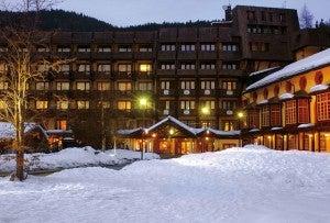 relais des alpes club vacanze