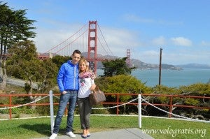 Wedding Tour San Francisco