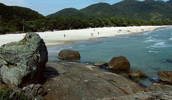 lopes medes beach