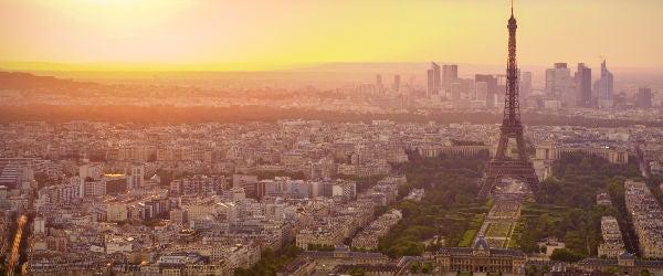 come organizzare un vacanza economica a parigi - Zona Migliore Soggiorno Parigi 2