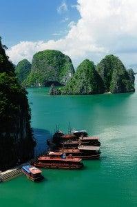 vols vietnam