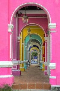 George Town Malesia