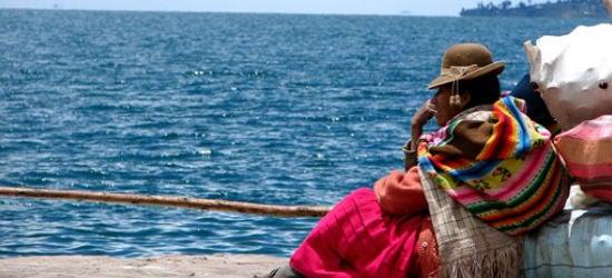 donna Perù