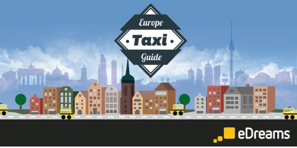 taxi guide