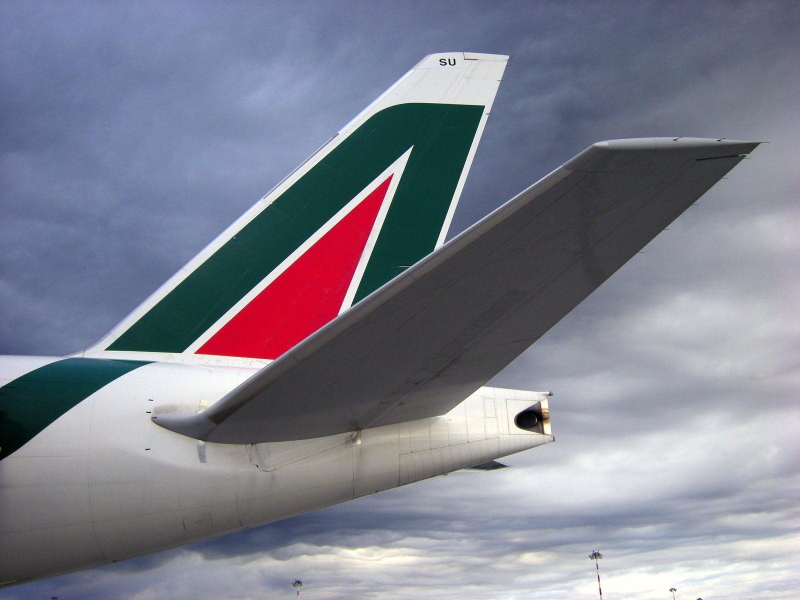 Misure e peso del bagaglio a mano Alitalia