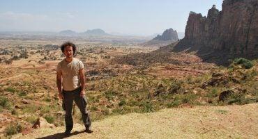 Viaggiare liberi… Michele racconta come si fa