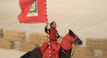 A Ferragosto il medioevo torna a Piazza Armerina con il Palio dei Normanni
