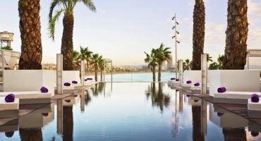 Le 20 terrazze degli hotel con i panorami più belli del mondo
