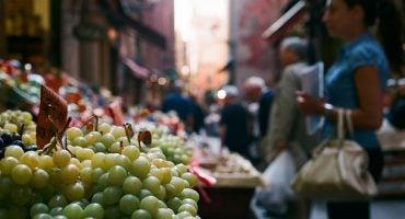 I mercati italiani che hanno fatto storia