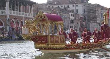 Regata Storica 2011: tradizione millenaria ed emozioni tra i canali di Venezia