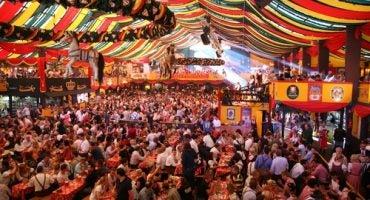 Oktoberfest 2011: Monaco vuole brindare anche con te!