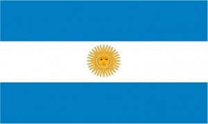 visto per argentina
