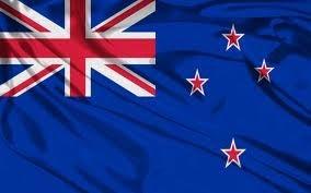 viajar à Nova Zelândia