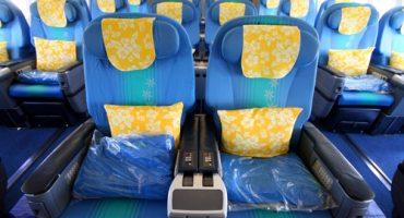 American Airlines: nuovi servizi per le classi Premium