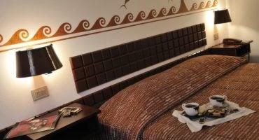 Turismo gastronomico: top 7 hotel in Europa