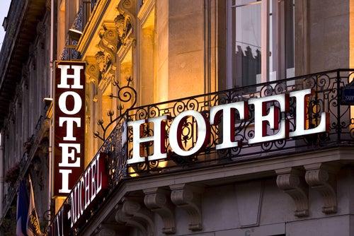 Incremento investimenti in hotel nel 2011