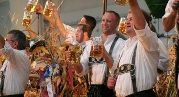 Oktoberfest: non solo a Monaco…