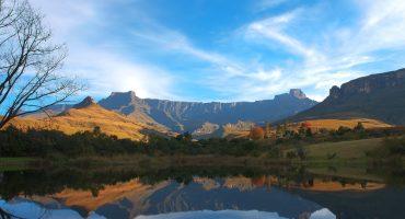 I 10 laghi più grandi… e rilassanti del mondo