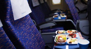 La miglior Business Class è quella di Ethiad Airways