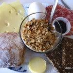 La TOP 10 delle migliori colazioni del mondo