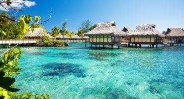 Vieni con noi a Tahiti