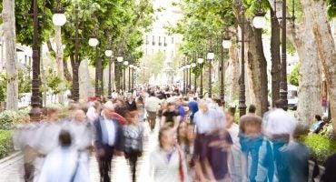 """""""Trekking urbano"""" la nuova fusione tra turismo e sport in città"""
