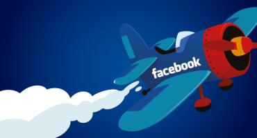 Quali sono le compagnie aeree con più fan su Facebook?