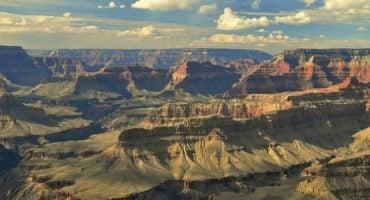I punti panoramici più spettacolari del mondo