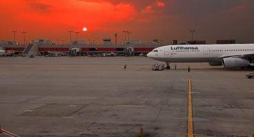 Gli aeroporti dei record